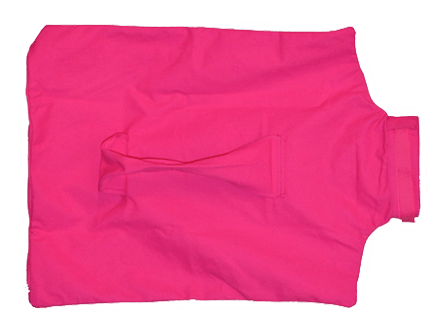 pink cat carrier