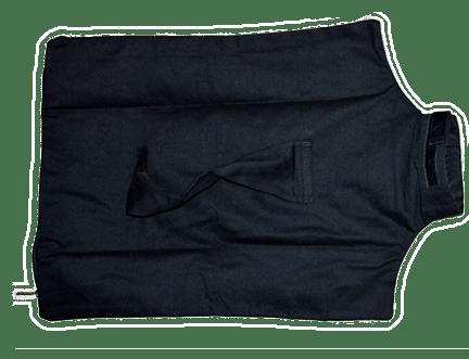 e62da9e68cb Charcoal Cozy Comfort (E-Z Zip) Carrier | Cat-In-The-Bag